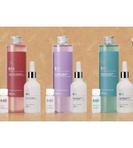 K05 Hair Care - Профессиональная трихологическая  линия