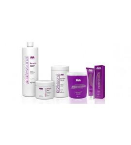 AAA Color Collection Keratin - Восстановление окрашенных  волос