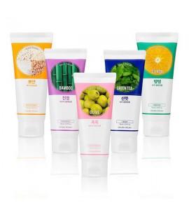 Daily Fresh - Бережное очищение и забота  о коже