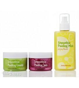 Smoothie Peeling - Фруктовые пилинги  для глубокого очищения