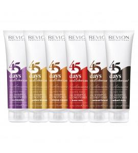Revlonissimo Color Care - Защита цвета  окрашенных волос