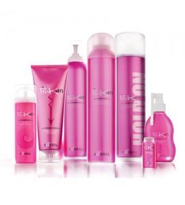 Pink Up - Для стайлинга и завершения образа