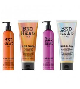 BED HEAD Colour Goddess - Уход для окрашенных  волос