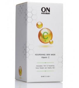 VC - Уход для нормальной и сухой кожи  с витамином С