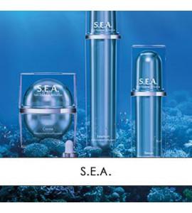 SEA - ценный активатор кожи