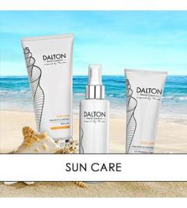 SUN CARE - инновационная защита от солнца