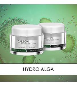 HYDRO ALGA - дуэт водорослей для красоты