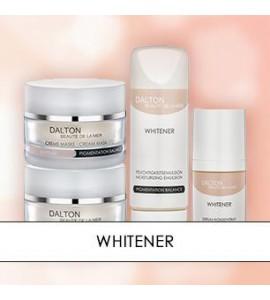 WHITENER - борьба с пигментными пятнами