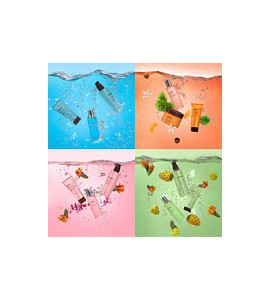 Deadsea Water - Вода Мертвого моря для тела