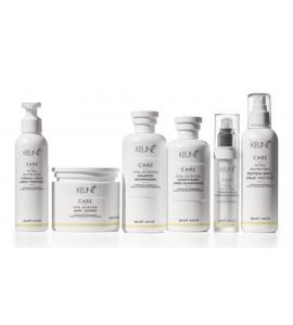 Care Vital Nutrition — Восстановление и защита  сухих, пористых и повреждённых волос