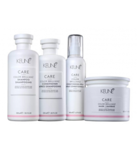 Care Color Brillianz — Защита окрашенных волос