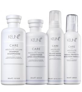 Care Absolute Volume — Объём и плотность  нормальных и тонких волос
