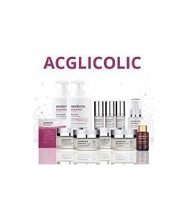 ACGLICOLIC - линия на основе  липосомированной гликолиевой кислоты