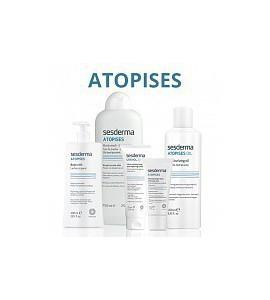 ATOPISES - линия средств для атопичной кожи