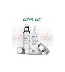 AZELAC - линия на основе липосомированной  азелаиновой кислоты
