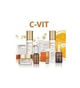 C-VIT - линия на основе стабилизированного  витамина С