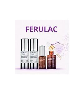 FERULAC - линия на основе липосомированной  феруловой кислоты