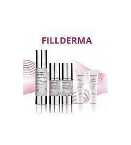 FILLDERMA - линия на основе липосомированной  гиалуроновой кислоты