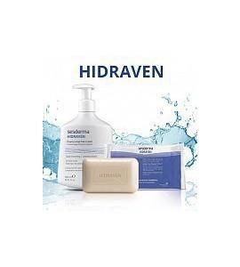 HIDRAVEN - мягкое очищение на основе экстрактов  растений