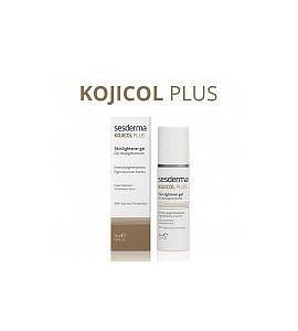 KOJICOL - депигментирующие средства  на основе койевой кислоты