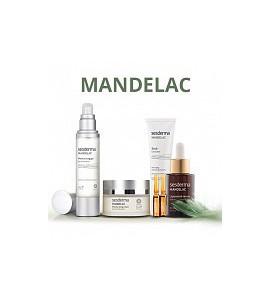 MANDELAC - линия на основе миндальной кислоты