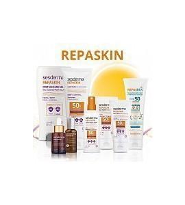 REPASKIN - солнцезащитные средства