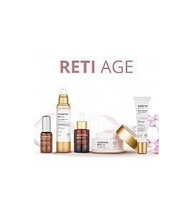RETI AGE - линия средств для коррекции морщин