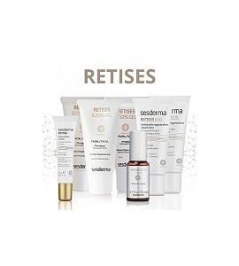 RETISES - линия на основе ретинола и витамина С