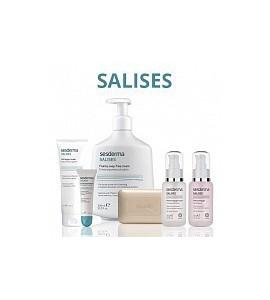 SALISES - линия средств для коррекции акне