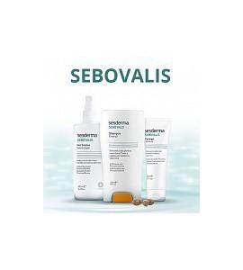 SEBOVALIS - линия средств для коррекции  себорейного дерматита