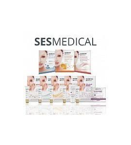 SESMEDICAL - персональные пилинговые программы  и маски для домашнего использования