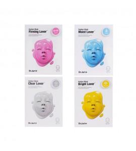 Rubber Masks — Моделирующие альгинатные  маски