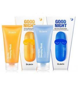 Good Night — Ночные маски для лица
