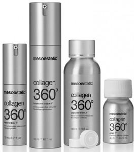 Collagen 360° - Омолаживающая программа