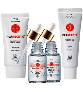 Face - Уход антивозрастной для сияния, свежести и лифтинга кожи