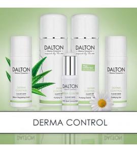 DERMA CONTROL - уход за проблемной кожей