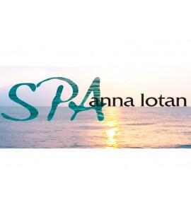 SPA - натуральные пилинги и скрабы для тела