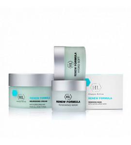 Renew Formula- Линия с липоевой кислотой  для нормальной и сухой кожи