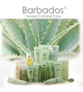 Barbados - Уход за чувствительной и  жирной кожей