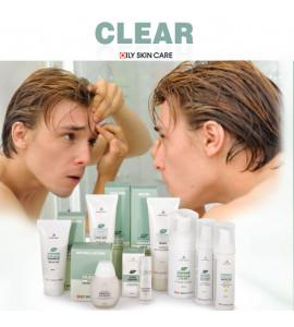 Clear - Уход за проблемной кожей