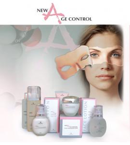 New Age Control Новая эра -  Линия для обновления кожи c АНА