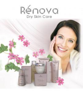 Renova - Уход за сухой и увядающей кожей