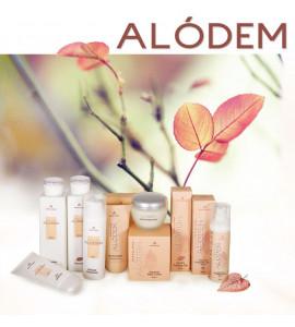 Alodem - Уход за чувствительной тонкой  кожей с куперозом