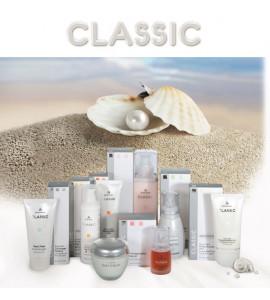 Classic - Уход за нормальной, сухой и комбинированной кожей