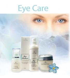 Eye contour care - Уход за кожей вокруг глаз