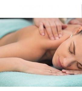 Massage Therapy - средства для массажа