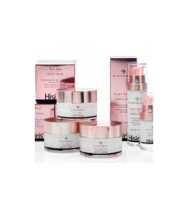 Hisiris formula - для чувствительной  кожи и лечения купероза