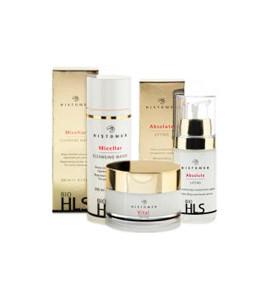 HLS - омолаживающая формула для  зрелой кожи
